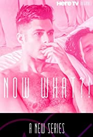 Now What?! 2016 poster