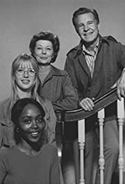 Ozzie's Girls 1973 poster