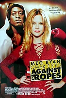 Against the Ropes (2004) cover