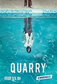 Quarry (2016) cover