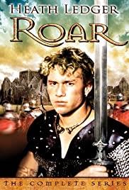 Roar (1997) cover