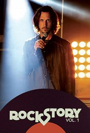 Rock Story (2016) cover