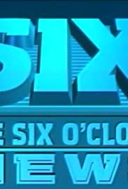 Six O'Clock News 1984 poster