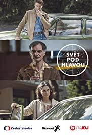 Svet pod Hlavou (2017) cover