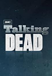 Talking Dead (2011) cover