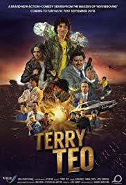 Terry Teo (2016) cover