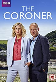 The Coroner 2015 poster