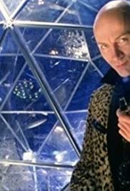 The Crystal Maze (1990) cover