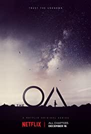 The OA (2016) cover