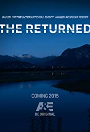 The Returned 2015 poster