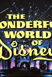 The Wonderful World of Disney (1997) cover