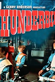 Thunderbirds (1960) cover