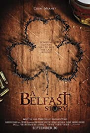 A Belfast Story 2013 poster