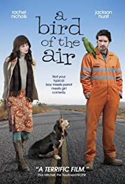 A Bird of the Air 2011 poster