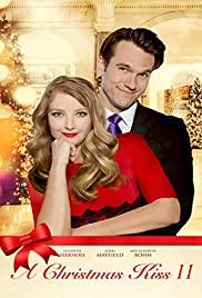 A Christmas Kiss II 2014 poster