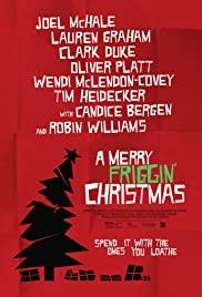 A Merry Friggin' Christmas (2014) cover