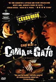 Cama de Gato (2002) cover