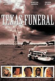 A Texas Funeral 1999 poster