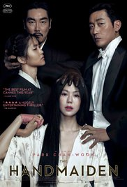 Ah-ga-ssi (2016) cover