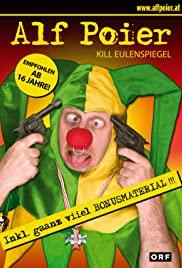Alf Poier: Kill Eulenspiegel (2007) cover