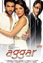 Aggar: Passion Betrayal Terror (2007) cover