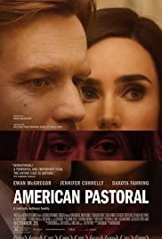 American Pastoral 2016 poster