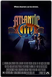 Atlantic City, USA (1980) cover