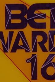 BET Awards 2016 2016 poster