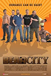 BearCity (2010) cover