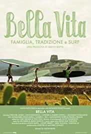 Bella Vita 2013 poster