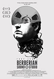 Berberian Sound Studio (2012) cover