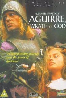 Aguirre, der Zorn Gottes (1972) cover