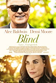 Blind (2017) cover