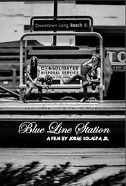 Blue Line Station (2016) cover