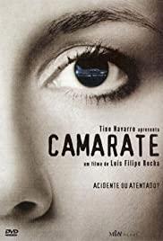 Camarate (2001) cover