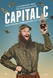 Capital C (2014) cover