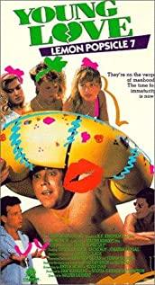 Ahava Tzeira (1987) cover