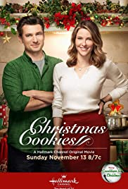 Christmas Cookies (2016) cover