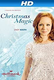 Christmas Magic (2011) cover