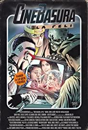 Cine Basura: La película (2016) cover