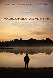 Coming Through the Rye 2015 poster