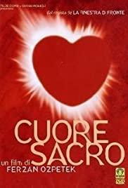 Cuore sacro (2005) cover