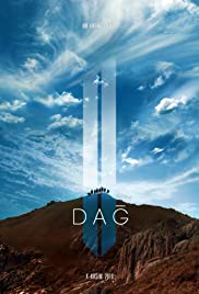 Dag II (2016) cover