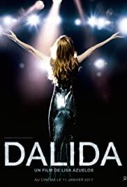 Dalida (2016) cover