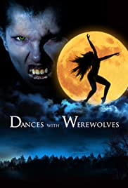 Dances with Werewolves (2016) cover
