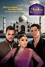 Caminho das Índias (2009) cover
