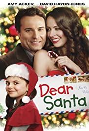 Dear Santa (2011) cover