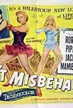 Ain't Misbehavin' (1955) cover