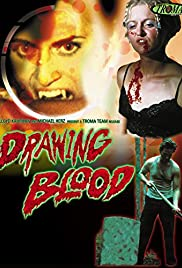Drawing Blood (1999) cover