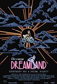 Dreamland (2016) cover